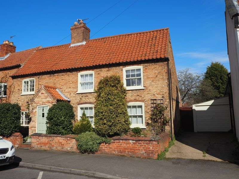 4 Bedrooms House for sale in Rose Villa, High Street, Collingham