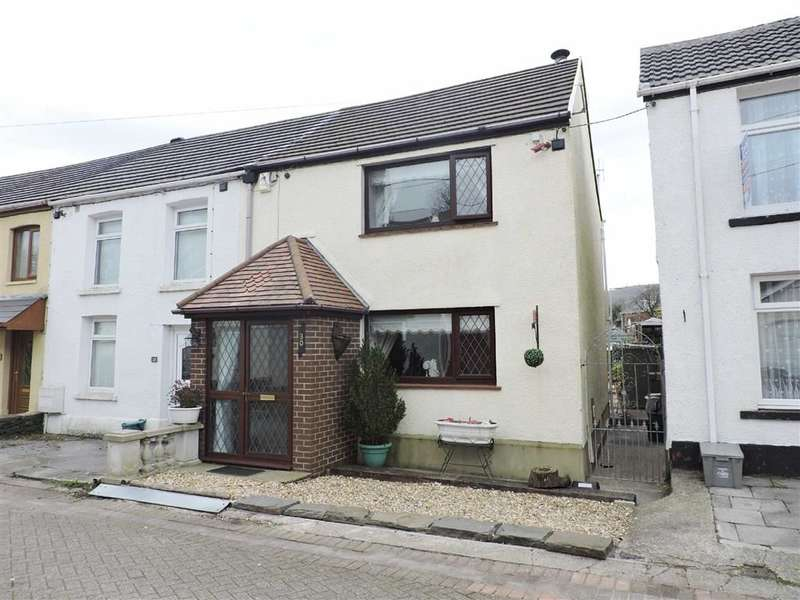 3 Bedrooms Property for sale in Orchard Street, Pontardawe