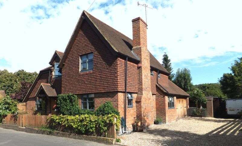 3 Bedrooms Detached House for sale in Filston Lane, Sevenoaks