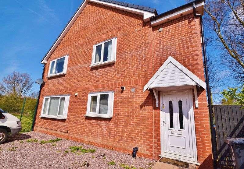 4 Bedrooms Detached House for sale in Gillingham Road, Eccles
