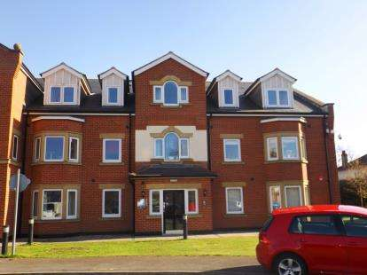 2 Bedrooms Flat for sale in Kings, Cambridge Square, Middlesbrough, North Yorkshire