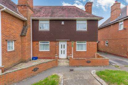 3 Bedrooms Semi Detached House for sale in Shenley Fields Road, Selly Oak, Birmingham, West Midlands