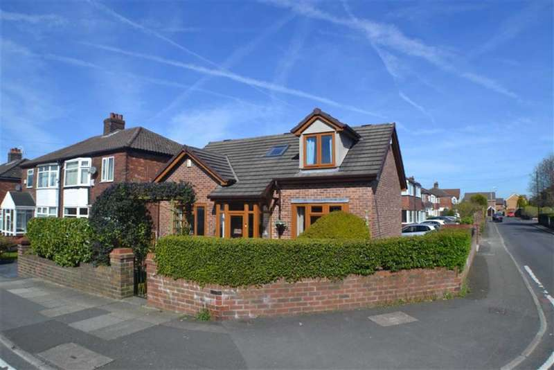 3 Bedrooms Property for sale in Cranbourne Road, Ashton-under-lyne, Lancashire, OL7