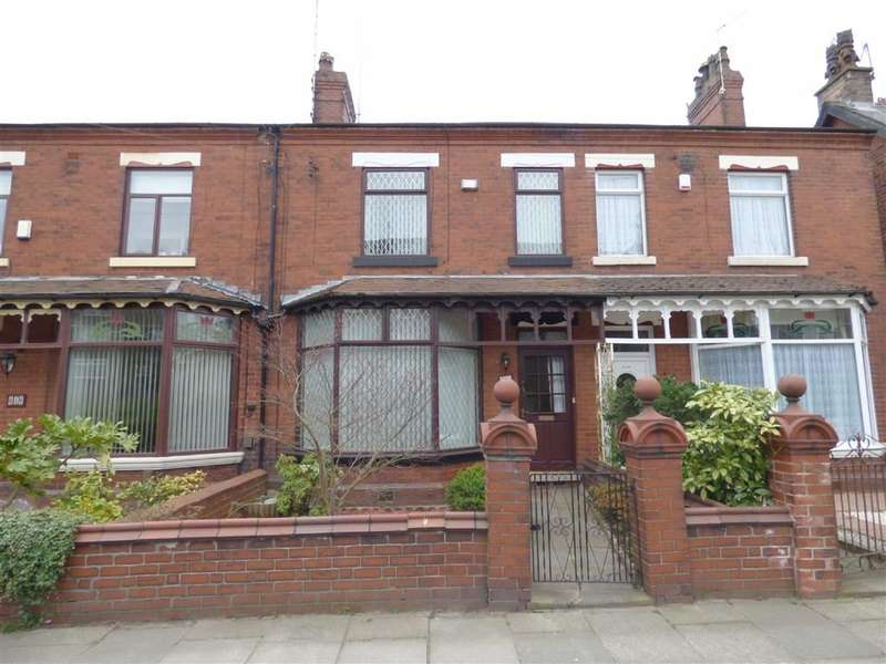 4 Bedrooms Property for sale in Rochdale Road, Middleton, Manchester, M24