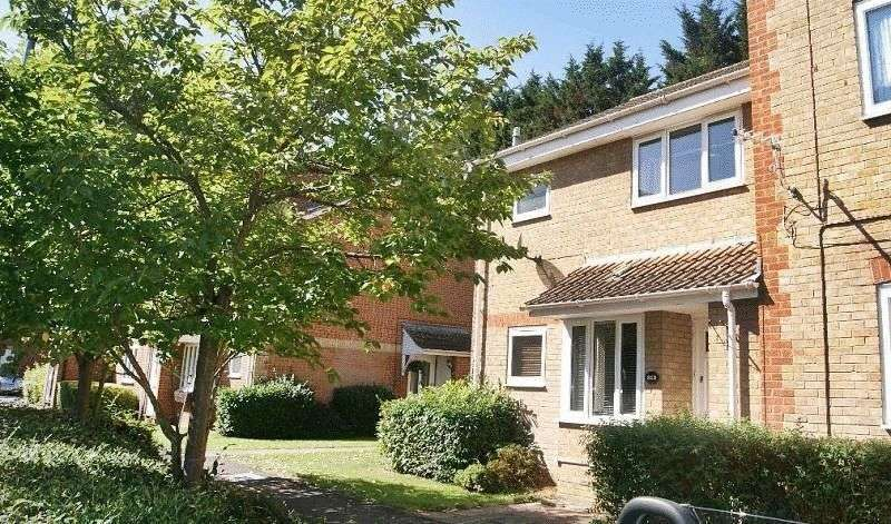 1 Bedroom Terraced House for sale in Maplin Park, Slough