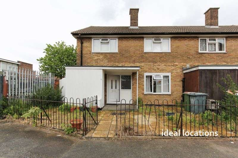 4 Bedrooms Terraced House for sale in 4 Bedroom house, Kent Street, London
