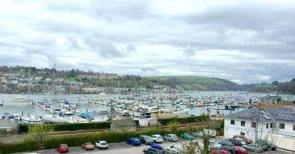 1 Bedroom Flat for sale in Kingswear, Dartmouth