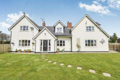 5 Bedrooms Detached House for sale in Danby Wiske, Northallerton, North Yorkshire