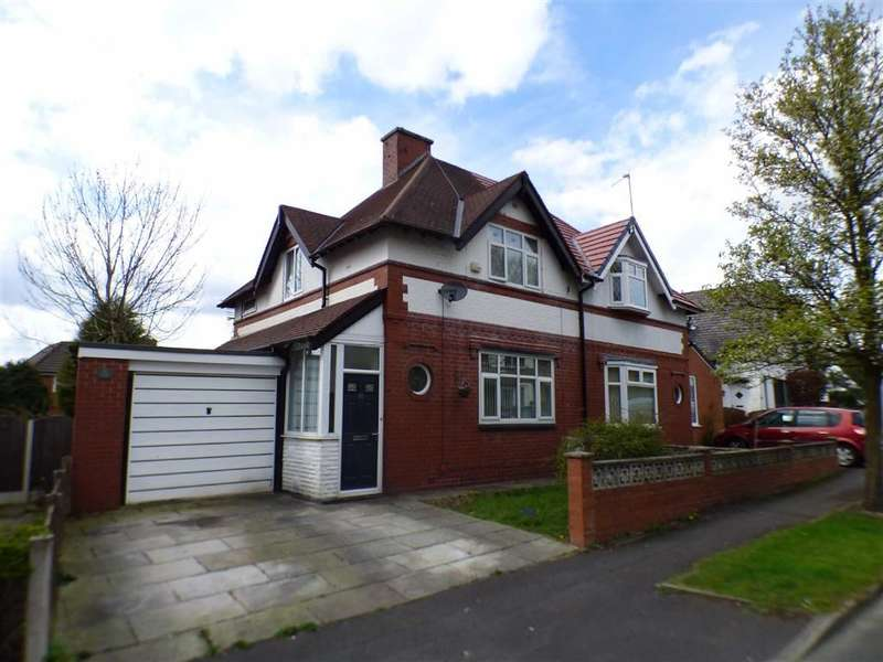 2 Bedrooms Property for sale in Green Lane, Garden Suburb, Oldham, OL8
