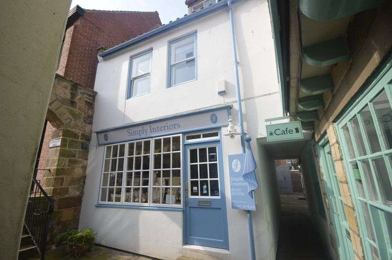 Property for sale in Flowergate, Whitby