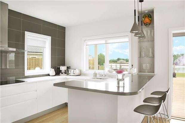 4 Bedrooms Property for sale in The Watermark,Cerney Wick Lane,South Cerney,Cirencester