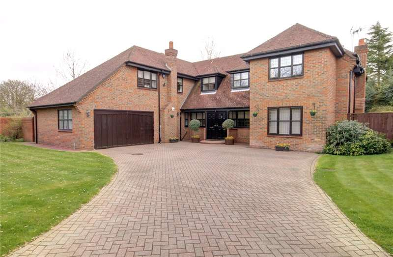 5 Bedrooms Detached House for sale in Rosemount, Pity Me, Durham, DH1
