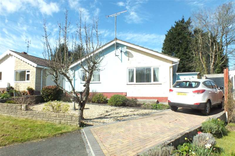 3 Bedrooms Bungalow for sale in Grove Drive, Pembroke, Pembrokeshire