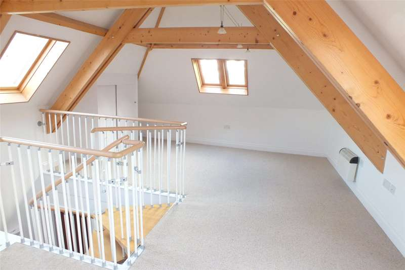 1 Bedroom Flat for sale in 5, Cobra House, Upper Frog Street, Tenby