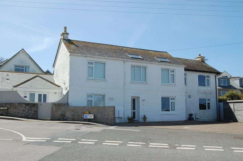 2 Bedrooms Flat for sale in Alexandra Road, St. Ives