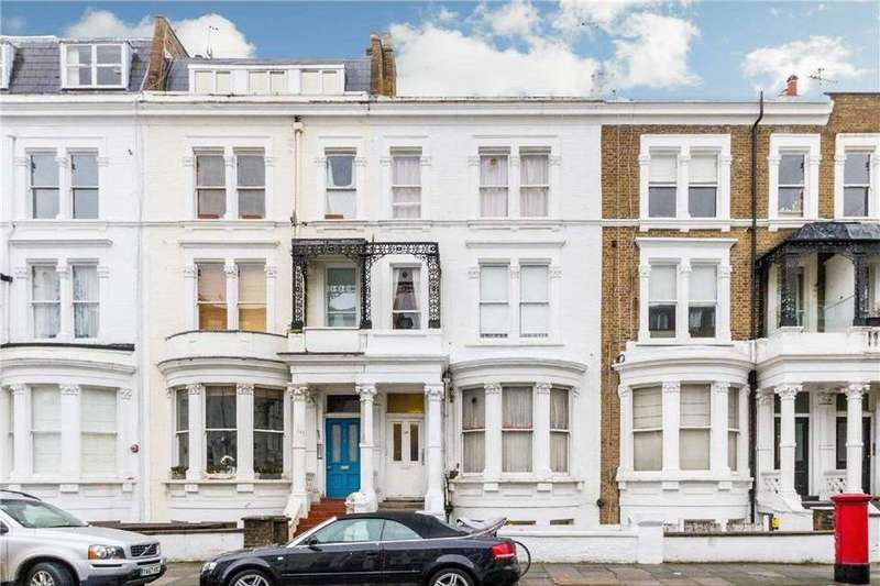 4 Bedrooms House for sale in Wells House Road, London NW10