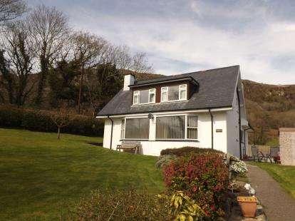 3 Bedrooms Detached House for sale in Penmorfa, Porthmadog, Gwynedd, LL49