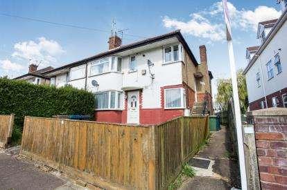 2 Bedrooms Maisonette Flat for sale in Shaftesbury Avenue, South Harrow, Harrow