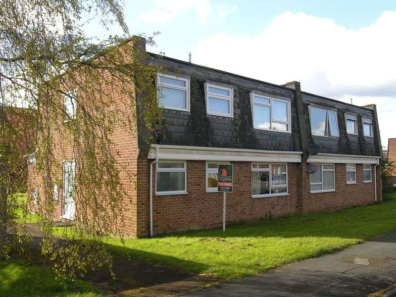 2 Bedrooms Flat for sale in CASH BUYERS ONLY - Greenmeadow