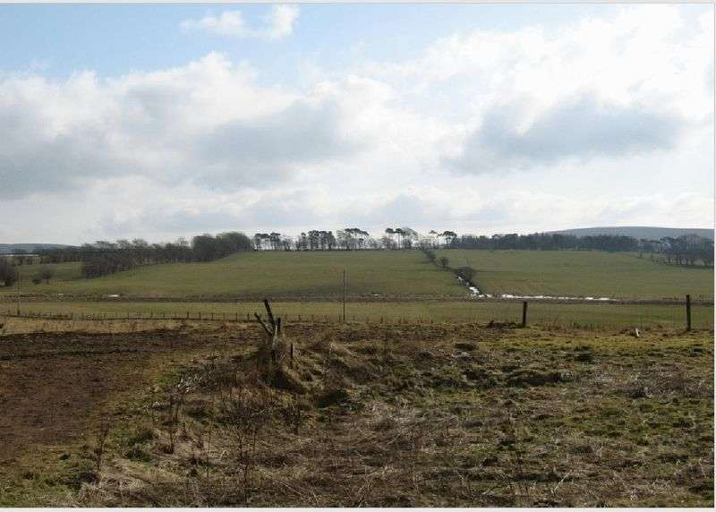Land Commercial for sale in South Roundhill Farm, Strathaven
