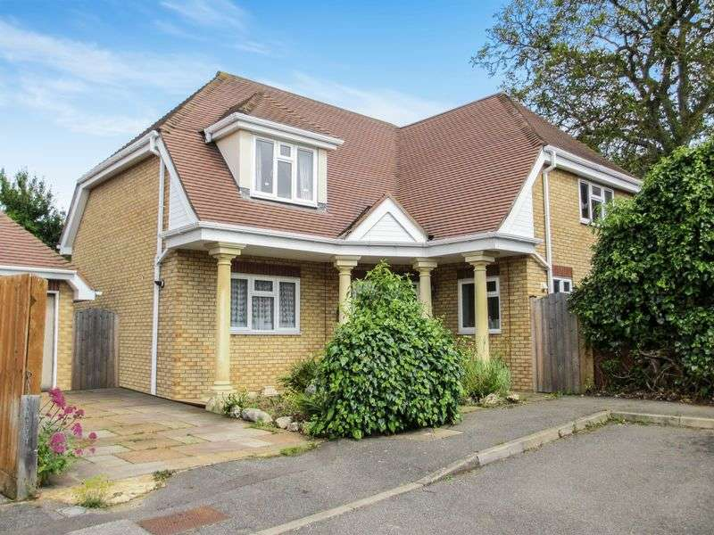 4 Bedrooms Detached House for sale in Harvest Lane, Stevenage