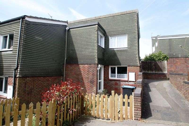 2 Bedrooms House for sale in Lavender Walk, Hemel Hempstead