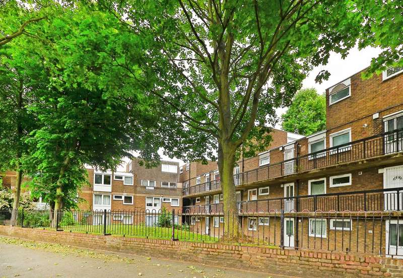 3 Bedrooms Maisonette Flat for sale in Spring Gardens, Highbury New Park, Highbury & Islington, N5