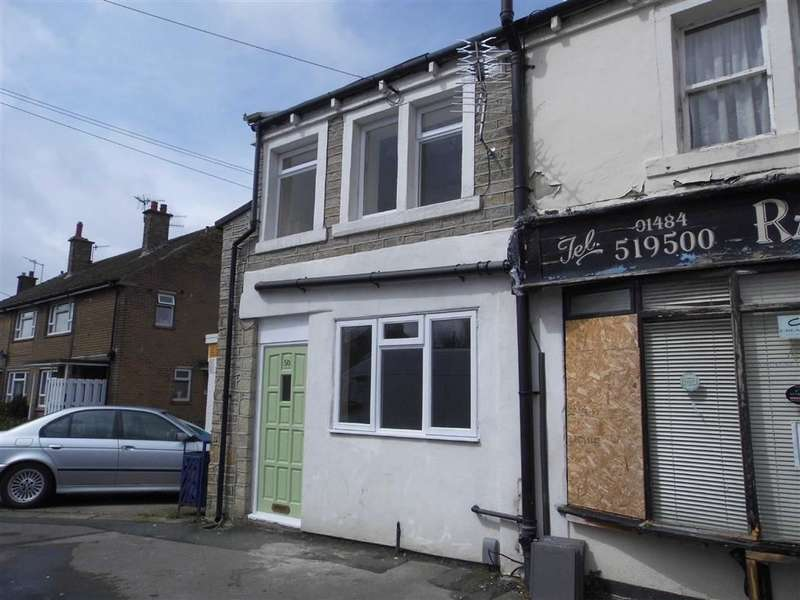 1 Bedroom Property for sale in 50, Towngate, Newsome, Huddersfield