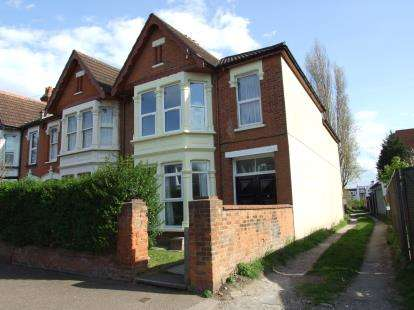 4 Bedrooms End Of Terrace House for sale in Southend-On-Sea, Essex