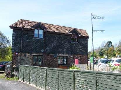 2 Bedrooms Detached House for sale in Paignton, Devon