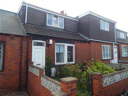 3 Bedrooms Bungalow for sale in George Street, Ryhill, Wakefield, West Yorkshire