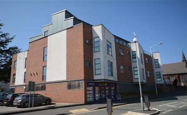 1 Bedroom Apartment Flat for sale in Apartment 8, 1 Rocky Lane, Heswall