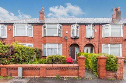 3 Bedrooms Terraced House for sale in Kirkhall Lane, Leigh, Greater Manchester