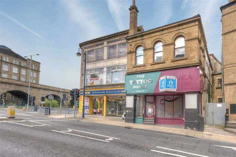 1 Bedroom Office Commercial for rent in Northgate, Dewsbury