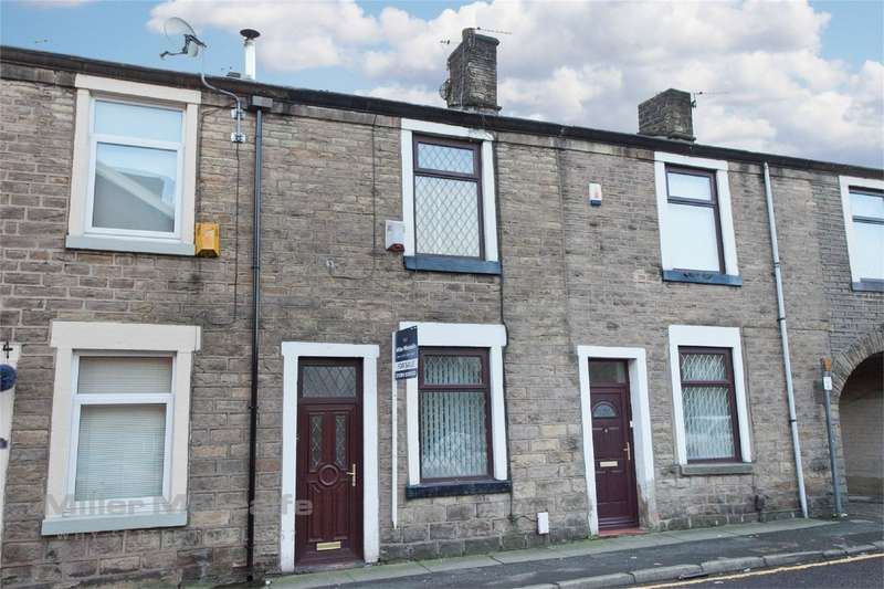 2 Bedrooms Terraced House for sale in Holly Street, Astley Bridge, Bolton, Lancashire