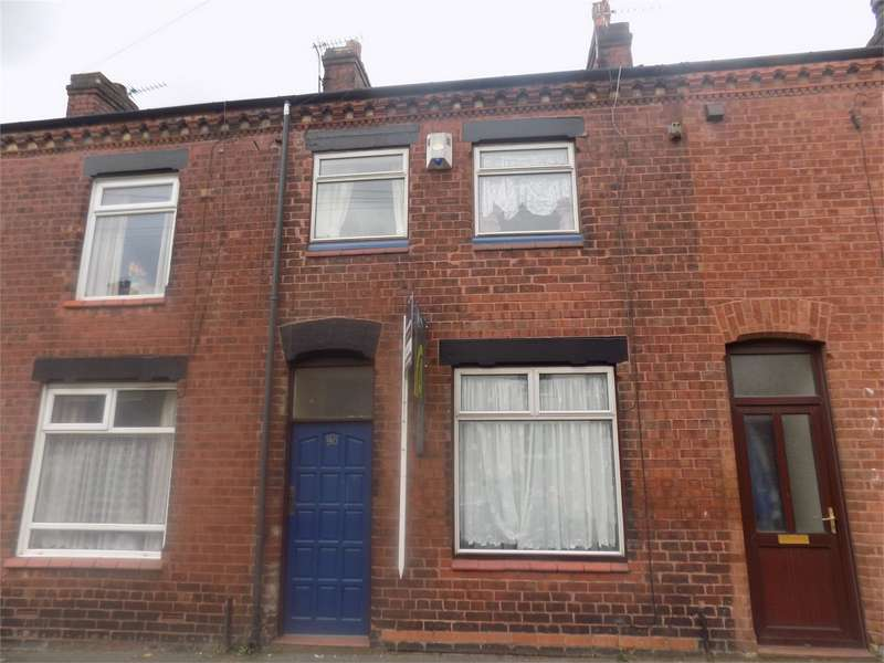 3 Bedrooms Terraced House for sale in Argyle Street, Hindley, Wigan, Lancashire