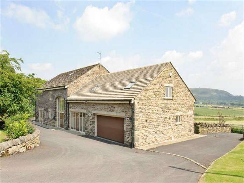 7 Bedrooms Detached House for sale in Off Ramsbottom Road, Hawkshaw, Bury