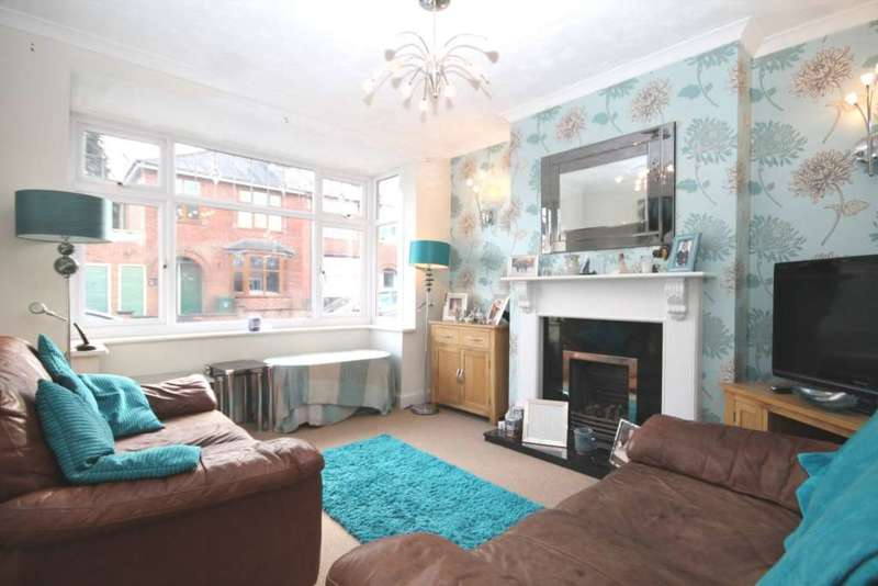 3 Bedrooms Semi Detached House for sale in Perseverance Road, Birstall