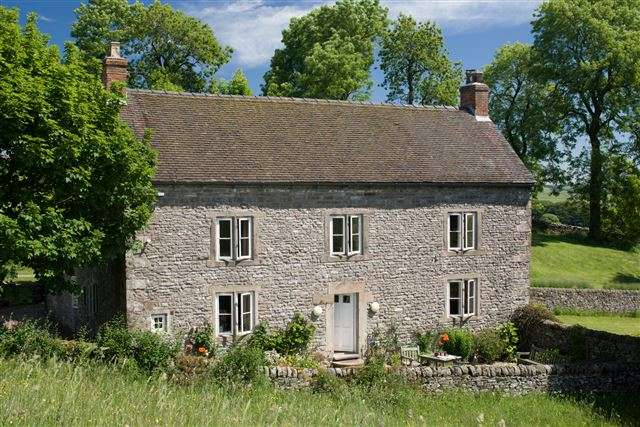 10 Bedrooms Property for sale in Comprising Slade House, Slade Cottage, Slade Tops, & The Great Barn, Ilam, Ashbourne, Derbyshire, DE6 2BB