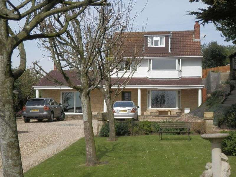 4 Bedrooms Detached House for sale in Milton Road, Weston-super-Mare, BS22