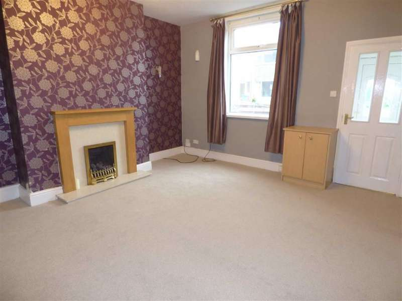 2 Bedrooms Property for sale in Lever Street, HEYWOOD, Lancashire, OL10