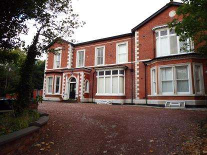 2 Bedrooms Flat for sale in Queens Road, Southport, Merseyside, PR9