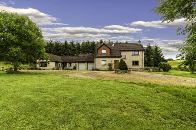 7 Bedrooms Detached House for sale in Path of Condie, Glenfarg, Perthshire, PH2 9DP