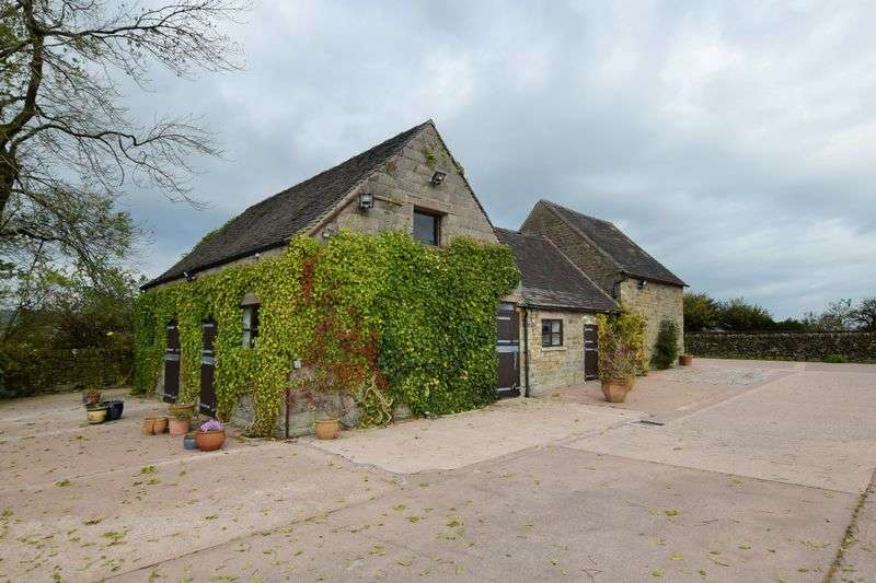 3 Bedrooms House for sale in Clews Farm Butterton Moor, Butterton
