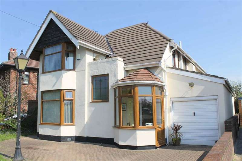3 Bedrooms Property for sale in Haymarket, St Annes
