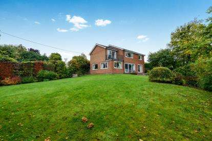 5 Bedrooms Detached House for sale in High Street, Great Broughton, North Yorkshire