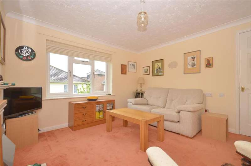 1 Bedroom Retirement Property for sale in Highlands Road, Fareham, Hampshire