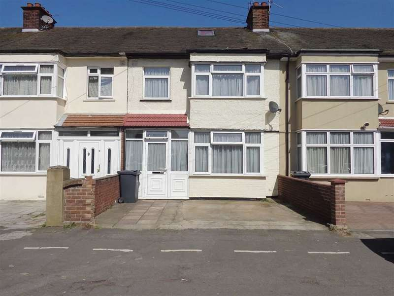 3 Bedrooms Property for sale in Orchard Avenue, Southall, Middlesex
