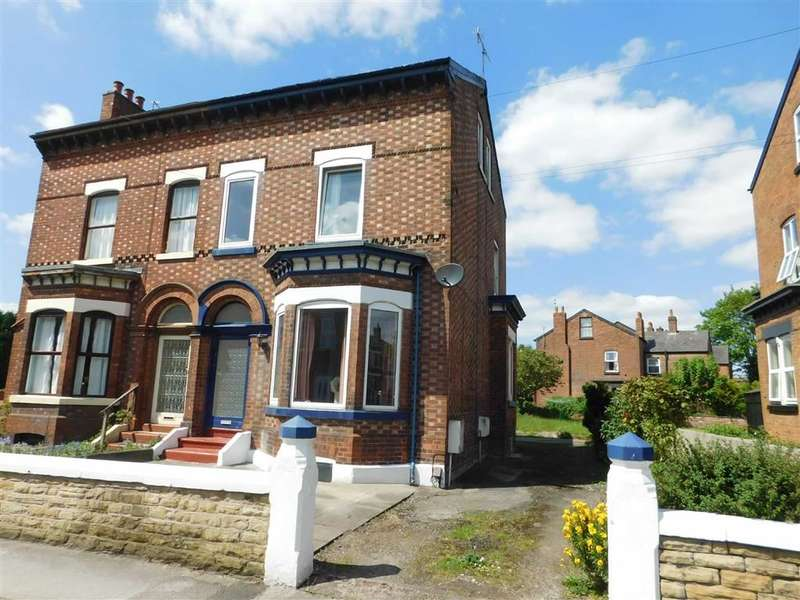 6 Bedrooms Property for sale in Lowfield Road, Shaw Heath, Stockport