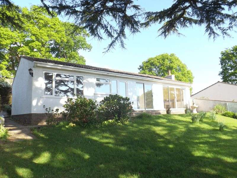 3 Bedrooms Detached Bungalow for sale in Honey Ditches Drive, Seaton